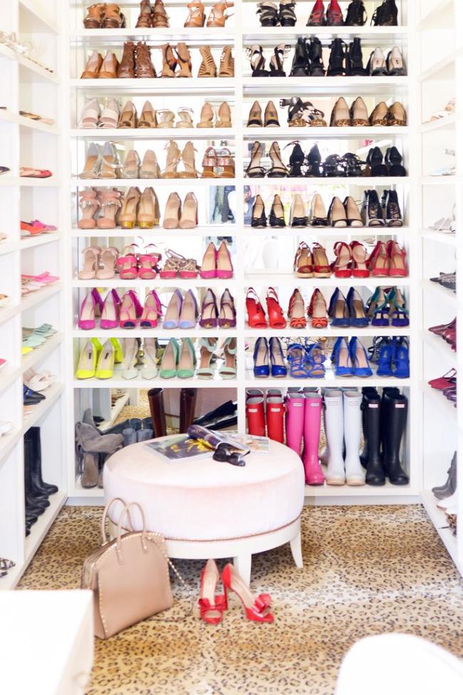 shoecloset