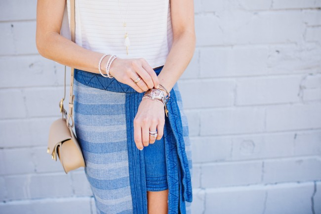 View More Wrap Skirt: http://traciling.pass.us/lyndseyblog2