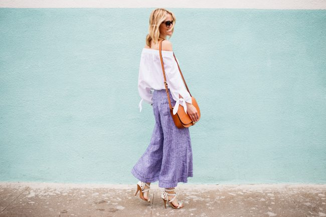 View More Off Shoulder Free People: http://traciling.pass.us/lyndseyblog2