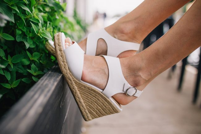 View More White Sandals: http://traciling.pass.us/lyndseyblog2