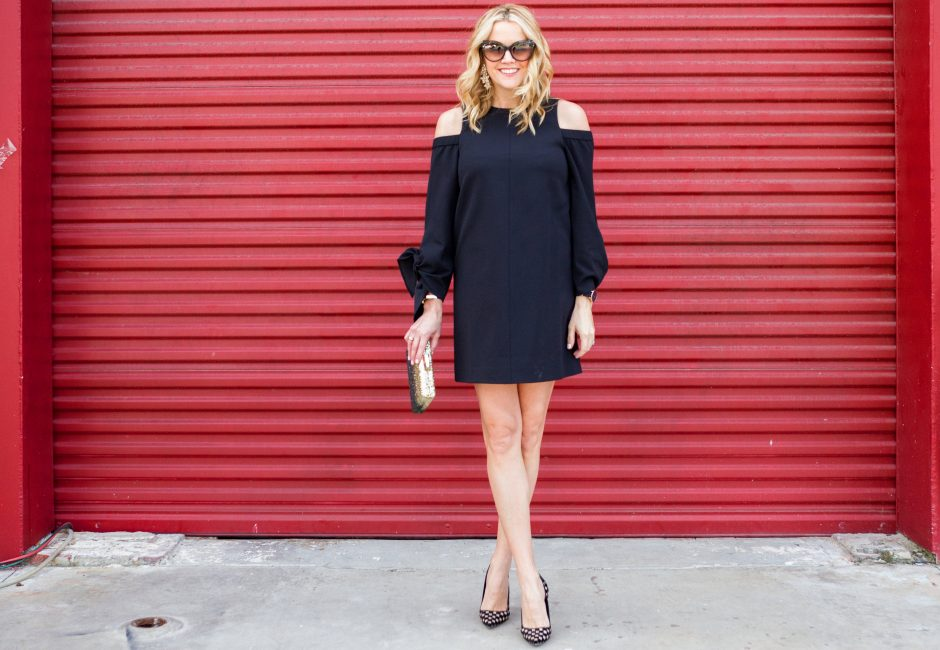 View More Little Black Dress: http://traciling.pass.us/lyndseyblog2