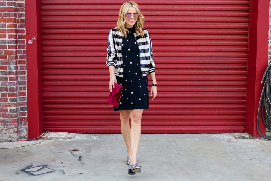 View More Tassel loafer: http://traciling.pass.us/lyndseyblog2