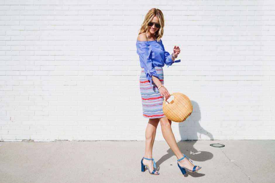 View More J.McLaughlin skirt: http://traciling.pass.us/lyndseyblog2