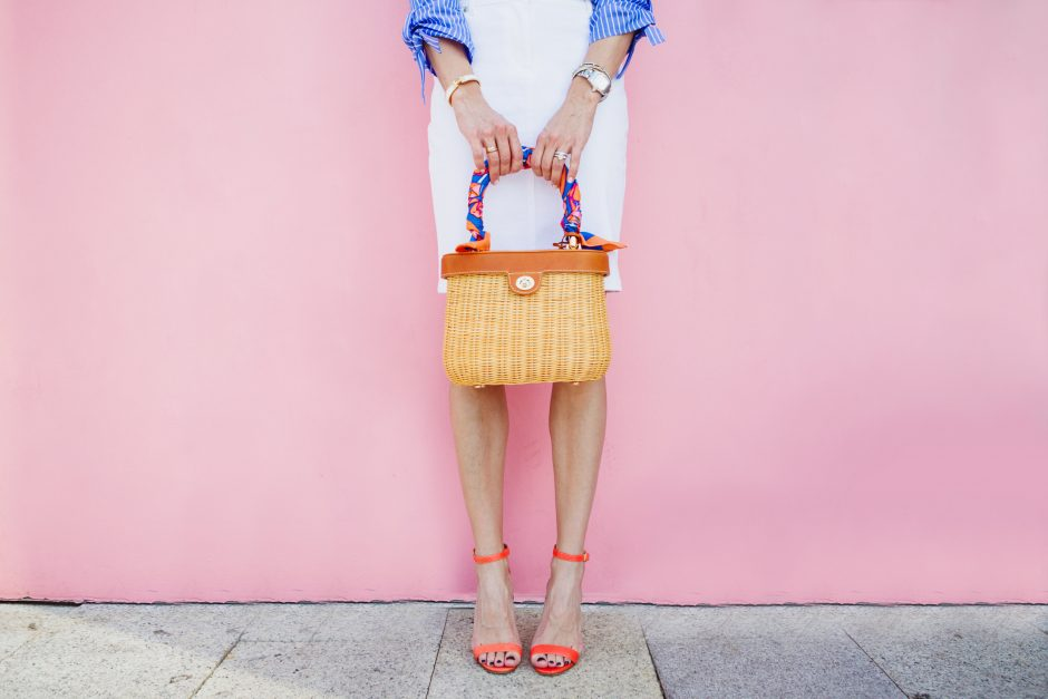 View More J. McLaughlin wicker bag: http://traciling.pass.us/lyndseyblog2