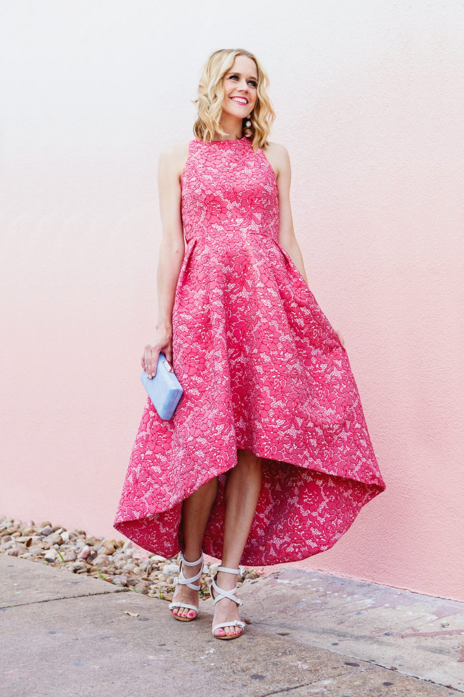 View More ML Monique Lhuillier: http://traciling.pass.us/lyndseyblog2